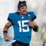 Gardner Minshew - Jacksonville Jaguars