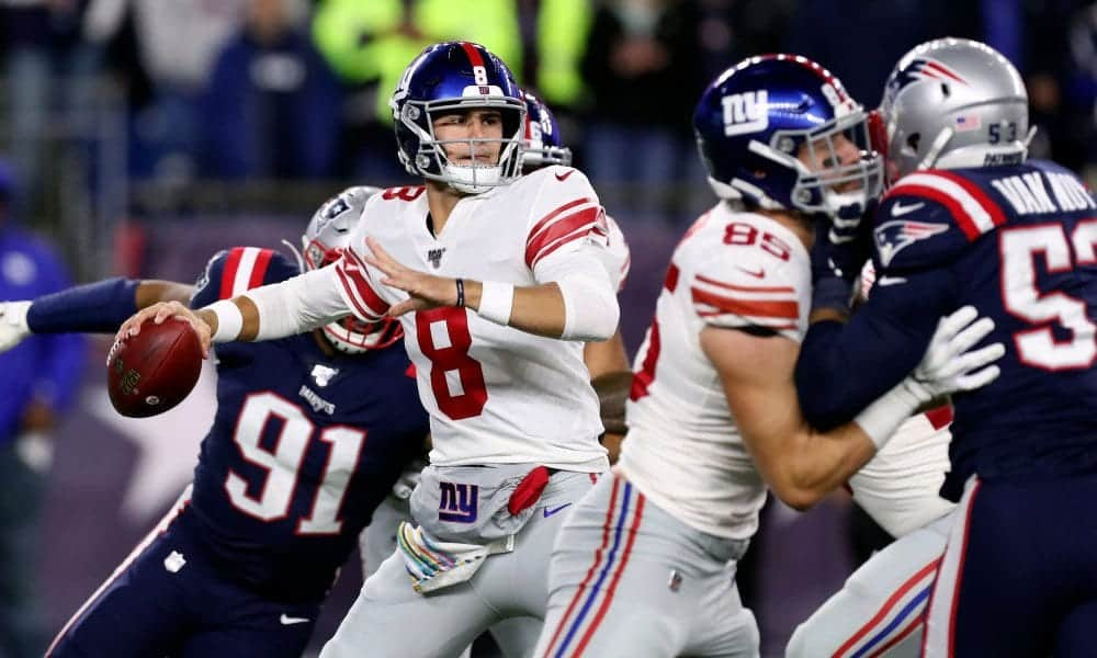 Week 7 NFL picks