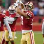 49ers, NFL Odds: Thursday Night Football 49ers vs Cardinals