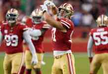 2020 NFL bets for the NFC Championship Round: Packers vs 49ers