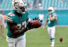 Week 10 NFL game picks