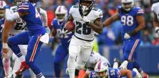 Week 15 NFL Rookie Report: A.J. Brown, Terry McLaurin, Miles Sanders, and Tony Pollard shine