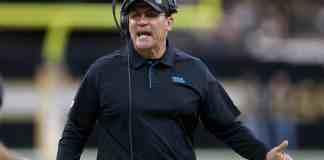 Nearing deal with Redskins, Ron Rivera ready for another chance as NFL head coach