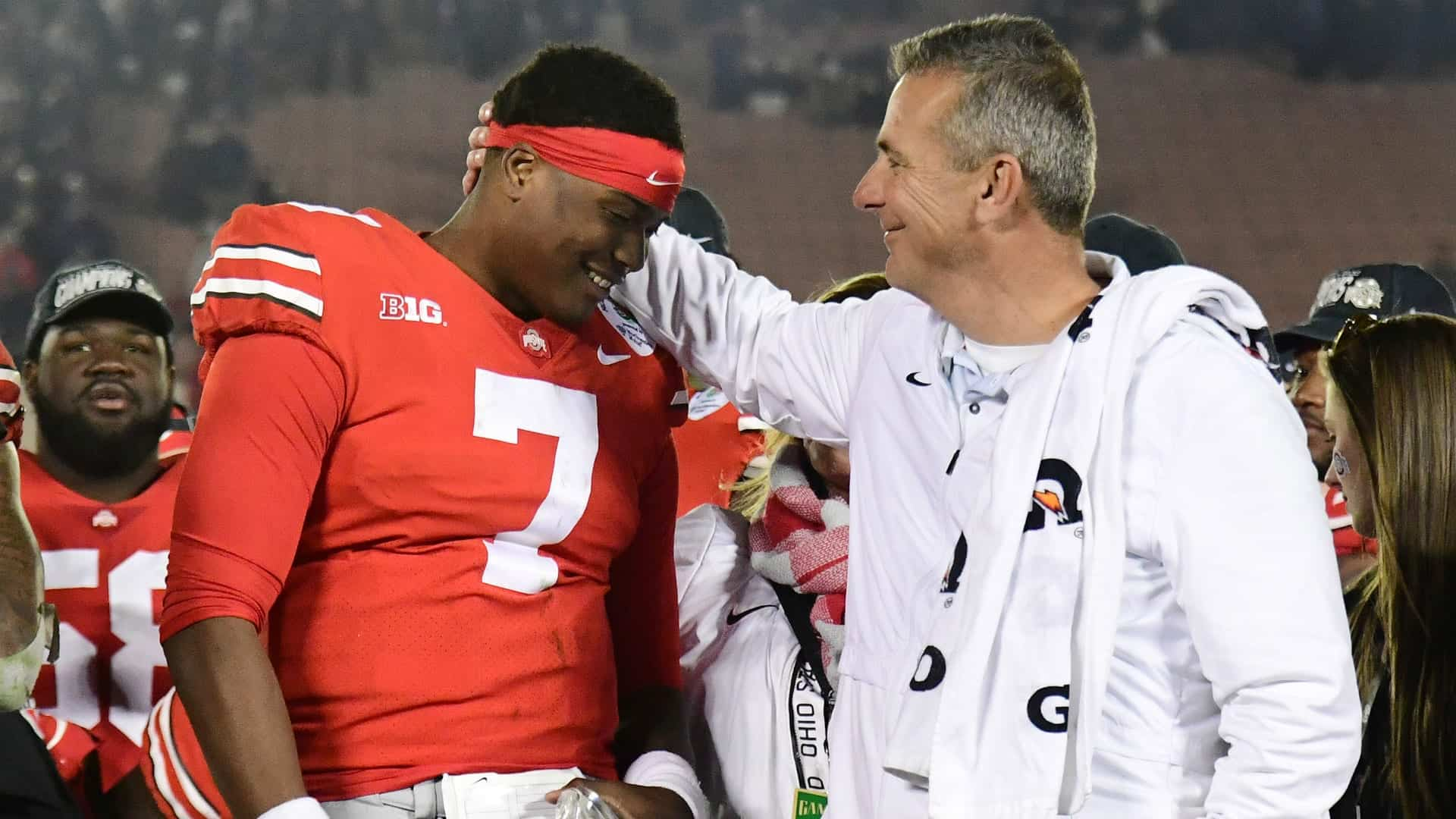 Urban Meyer: NFL interest enough to return to coaching?