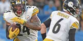 Pittsburgh Steelers can power to the playoffs behind Benny Snell