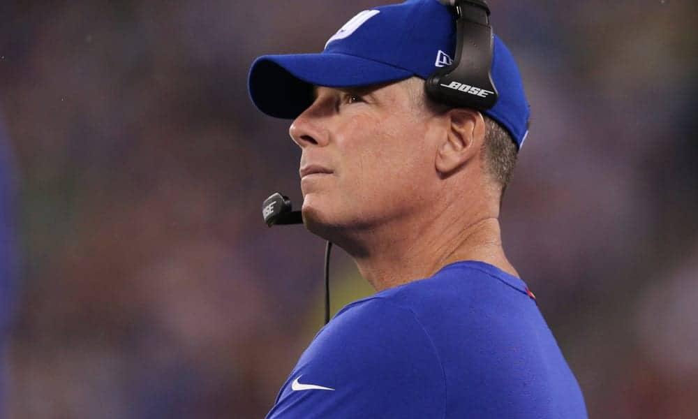 Tony Pauline NFL Week 15 Mailbag: New York Giants likely to fire Pat Shurmur?