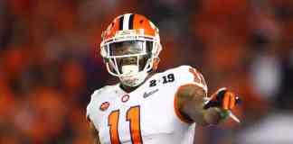 Tony Pauline CFB Week 15 Mailbag: Isaiah Simmons & Alex Leatherwood expected to enter 2020 NFL Draft
