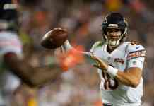 Can Chicago Bears QB Mitchell Trubisky be a franchise quarterback?