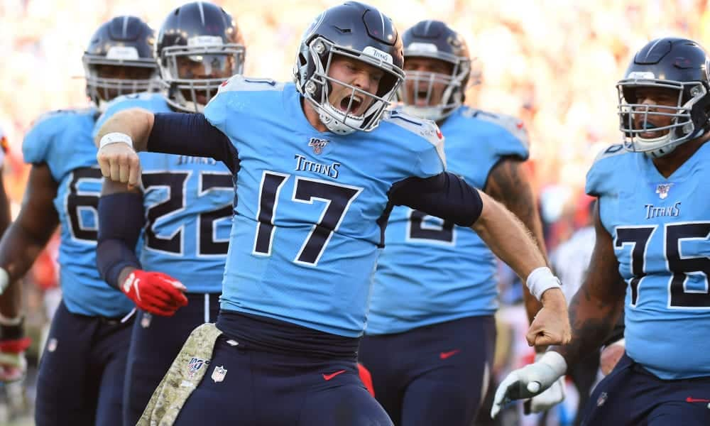Week 15 NFL Picks: Texans or Titans? Who is the true king of the South?