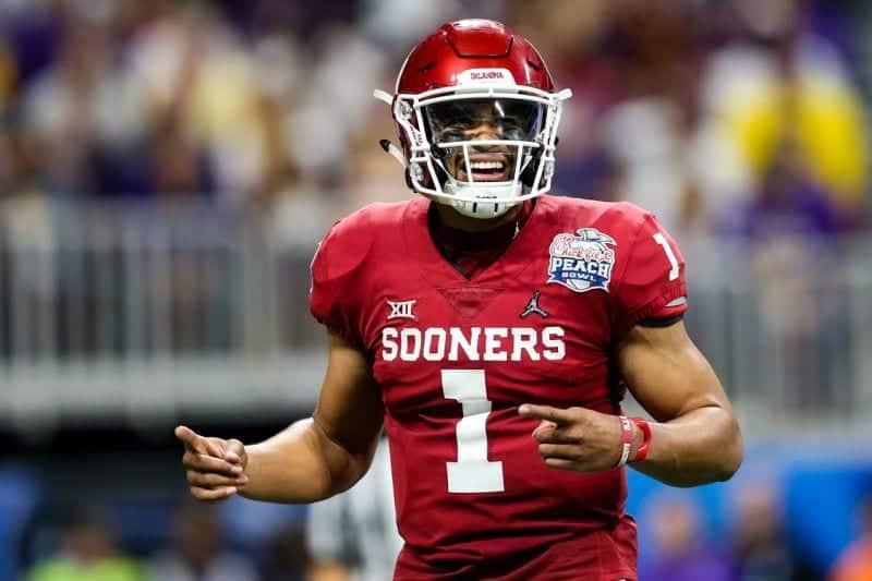 2020 Senior Bowl quarterbacks strengths and weaknesses