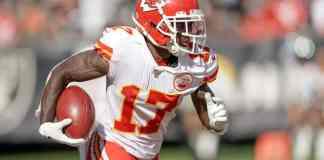 Mecole Hardman: 2020 dynasty outlook begins with Super Bowl LIV