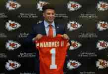 2017 NFL Draft: Would the Kansas City Chiefs still land Patrick Mahomes in a do-over?