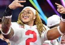 """Tony Pauline Mailbag: Which 2020 NFL Draft prospect do the Redskins """"love""""?"""