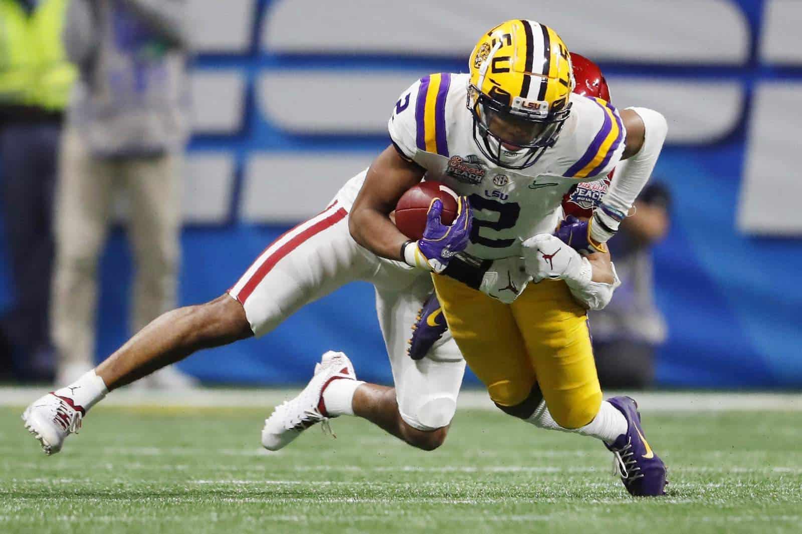Bowl games bring litany of 2020 NFL Draft declarations