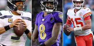 2020 Dynasty Quarterback Rankings