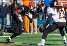 2020 NFL Draft: Analyzing the talented quartet of Florida wide receivers