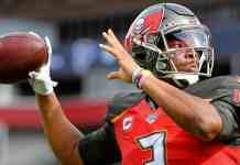 What's next for Jameis Winston and the Tampa Bay Buccaneers?
