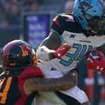 XFL DFS Week 3 Lineup Recommendations