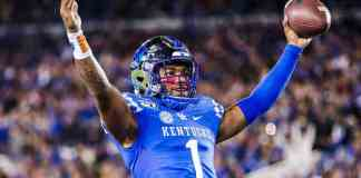 Lynn Bowden is the most fascinating prospect in the 2020 NFL Draft