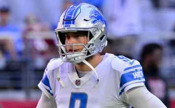 Sources tell PFN that the Detroit Lions are not actively shopping Matthew Stafford