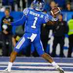 Here's why the Green Bay Packers need to draft WR Lynn Bowden Jr.
