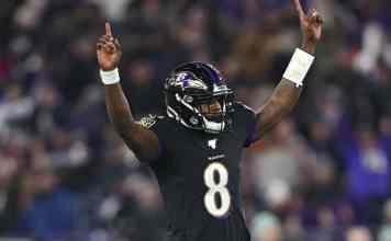 2020 NFL Draft: Baltimore Ravens 7-Round Mock Draft