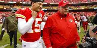 2020 NFL Draft: Kansas City Chiefs 7-Round Mock Draft