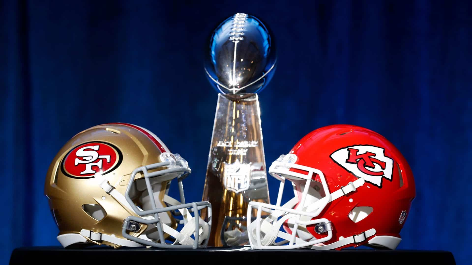 Super Bowl Sunday is here. Will the Chiefs or 49ers win the game?