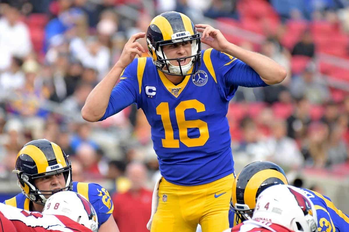 2020 NFL Draft: Los Angeles Rams 7-Round Mock Draft
