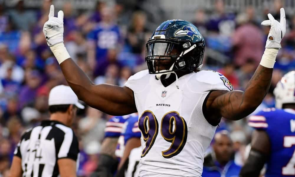 Top needs for each AFC team heading into free agency and the NFL Draft