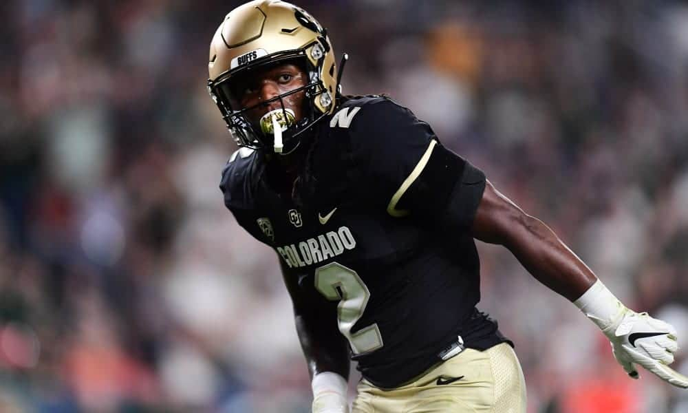 Laviska Shenault is a first-round talent in the 2020 NFL Draft, but you better have a plan for him