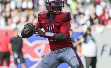 Against the Spread: XFL Week 2 best bets and DFS preview