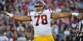 2021 NFL Draft: Wilson, Tufele among top 5 defensive tackle prospects