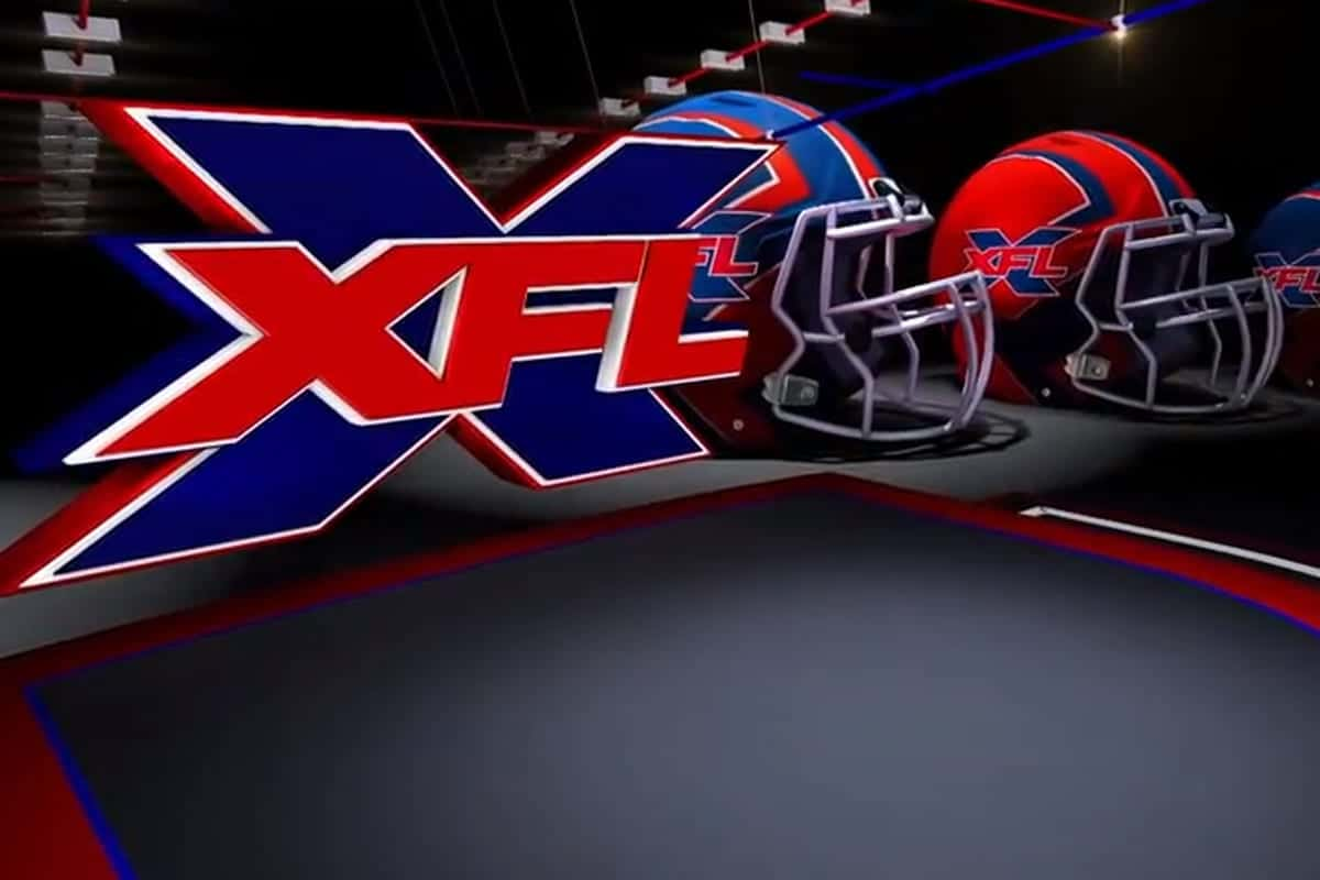 XFL vs NFL: Rules, the game, and where it stays the same