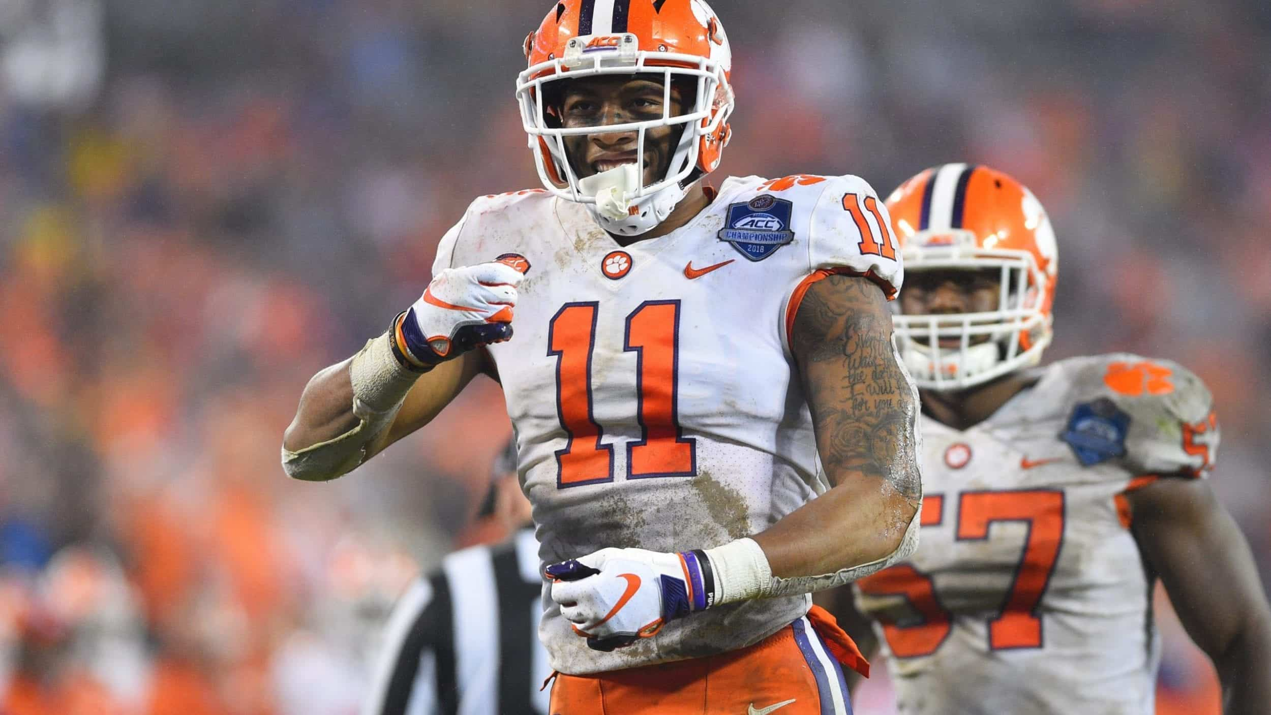 Insane or Possible? A crazy top-10 2020 NFL Mock Draft