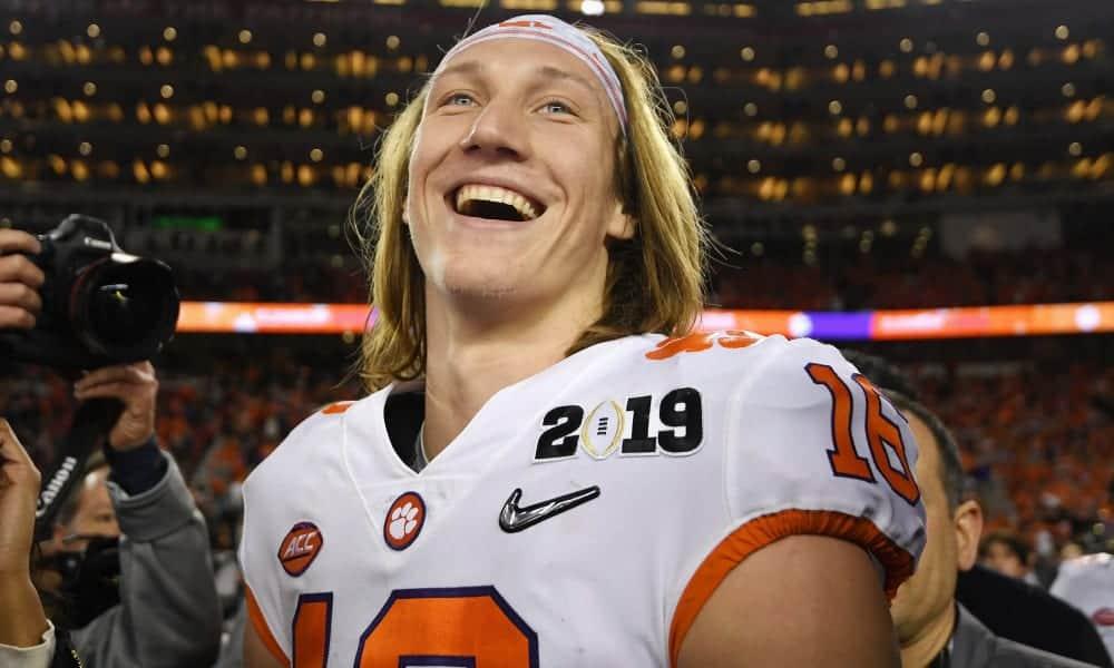 2021 NFL Draft: Top-10 ACC Prospects (Part 1: Clemson)