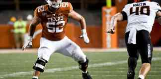 Top-10 Big 12 Prospects for the 2021 NFL Draft