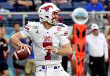 2021 NFL Draft: Shane Buechele offers intriguing sleeper potential