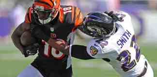 A.J. Green is one the most fascinating targets in 2020 free agency