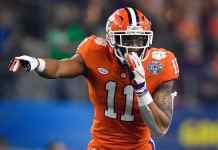 NFL Mock Draft: Tony Pauline & Andrew DiCecco pick the full first round