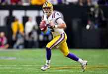 Brad Kelly's 2020 NFL Draft quarterback rankings