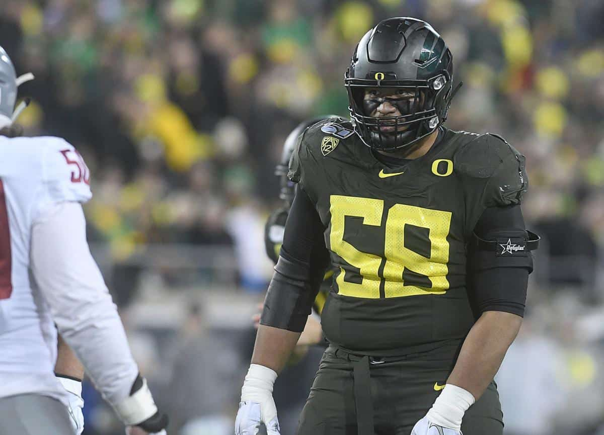 NFL Draft 2021: The top 10 offensive tackle rankings