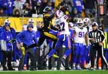 The top 25 NFL cornerbacks heading into the 2020 season