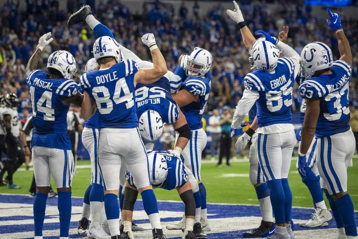 Indianapolis Colts 2020 win total: Will the new faces improve the team?