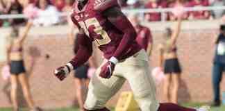 2021 NFL Draft: Is safety Hamsah Nasirildeen the next Simmons?