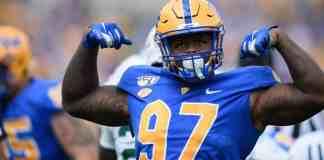 Why Jaylen Twyman can be the next great Pitt defensive lineman