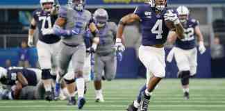 2021 NFL Draft: Journey Brown is next great Penn State RB