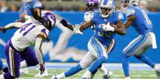 Can the 2020 Detroit Lions surprise and make the playoffs?