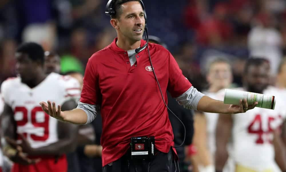 San Francisco 49ers 2020 win total: Over or under?