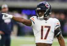 Anthony Miller is a dynasty value top buy in 2020